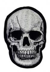 Aufnäher - Totenkopf