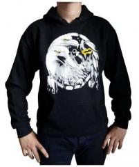 Kapuzenpulli Adler