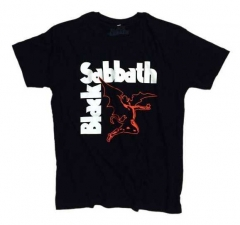 Black Sabbath Creature T-Shirt