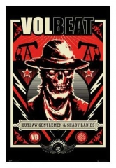 Maxi Poster Volbeat Ghoul