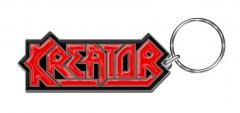 Kreator Logo Schlüsselanhänger