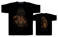 Cradle of Filth Cruelty and the Beast T Shirt