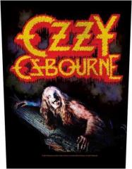 Ozzy Osbourne Bark At The Moon