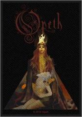 Aufnäher Opeth Sorceress Persephone