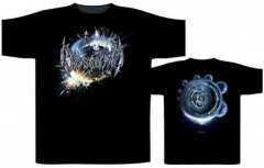Obscura Cosmogenesis T Shirt