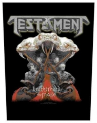 Testament Brotherhood Of The Snake