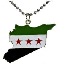 Halskette Syrien