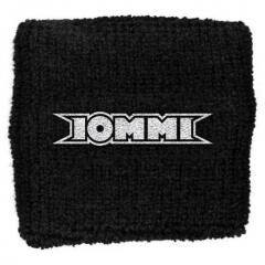 IOMMI Logo Merchandise Schweißband