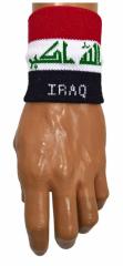 Irak Schweißband