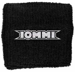 Tony Iommi Logo Merchandise Schweißband