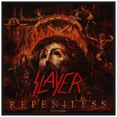 Aufnäher Slayer Repentless