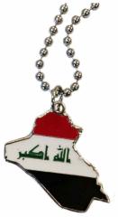 Halskette Irak