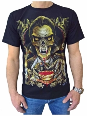 T-Shirt Totenkopf