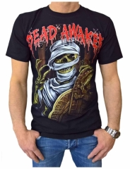 T-Shirt Totenkopf Dead Awaken