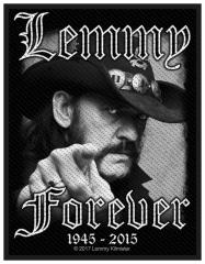 Aufnäher Lemmy Forever Patch
