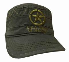 US Armee Feldkappe mit Stern