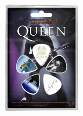 Plektrum Pack Queen Brian May