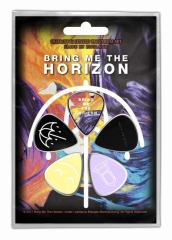 Plektrum Pack Bring Me The Horizon Thats The Spirit