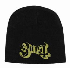 Ghost - Logo Beanie Mütze