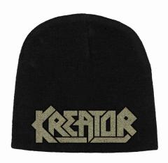 Kreator - Logo Beanie Mütze