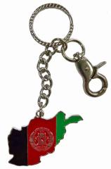 Schlüsselanhänger Afghanistan