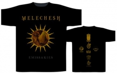 Melechesh Emissaries T-Shirt