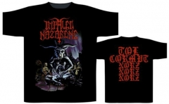 Impaled Nazarene Tol Cormpt Norz Norz Norz T Shirt