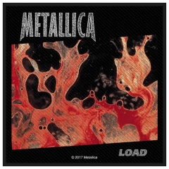 Patch Metallica Load