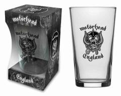 Trinkglas Motörhead England