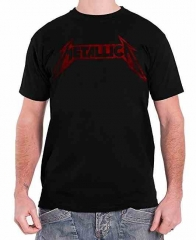 Metallica Bang Photo T-Shirt