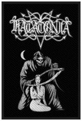 Aufnäher Katatonia Reaper