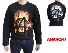 Sweatshirt Anarchie