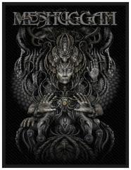 Aufnäher Meshuggah Musical Deviance
