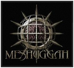 Aufnäher Meshuggah Chaosphere