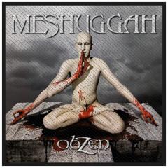 Aufnäher Meshuggah Obzen