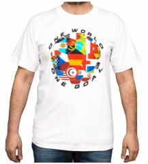 T-Shirt Fußball