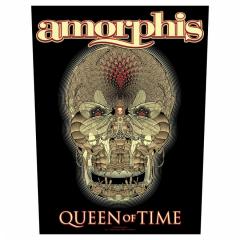 Amorphis Rückenaufnäher Queen of Time