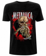 Metallica Fixxer Redux Fan T-Shirt