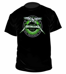 Metallica Fuel Fan T-Shirt