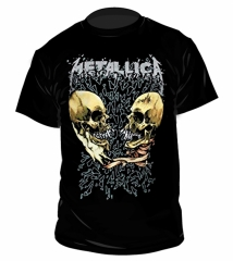 Metallica Sad But True Fan T-Shirt