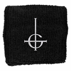Ghost Grucifix Merchandise Schweißband
