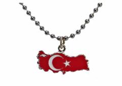 Halskette Türkei