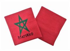Marokko Schweißband
