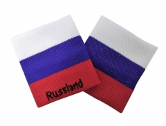 Russland Schweißband