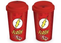 DC Originals The Flash Logo Kaffeebecher ToGo