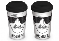 Breaking Bad Heisenberg Kaffe Tasse ToGo