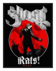 Aufnäher Ghost Rats