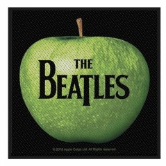 Aufnäher The Beatles Apple