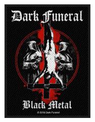 Dark Funeral Aufnäher - Black Metal