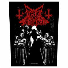Rückenaufnäher Dark Funeral - Shadow Monks